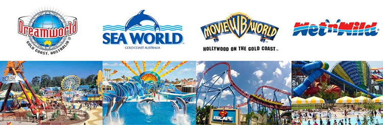 Gold coast theme park discount coupons
